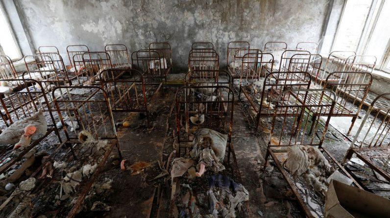 Покинута рослина та безплідна земля: Україна привертає увагу Світової спадщини ЮНЕСКО до Чорнобиля