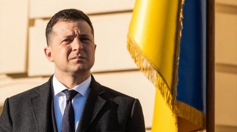 Ukrainian president set to visit Turkey