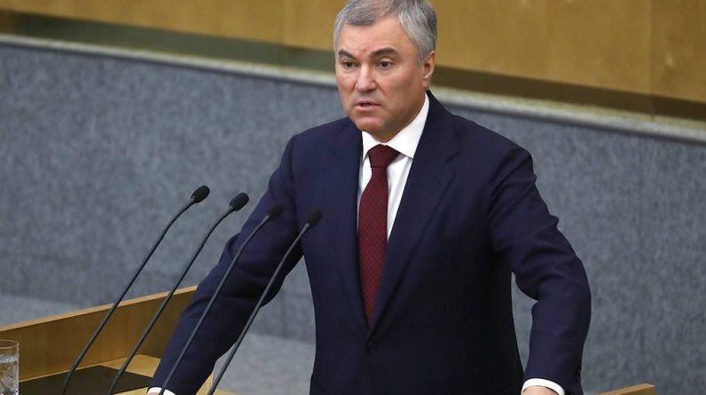 Російський депутат: Українські політики не уникнуть того, що зробили на Донбасі - Російська політика та дипломатія