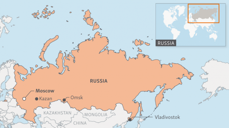Росія тримає в Санкт-Петербурзі українського дипломата