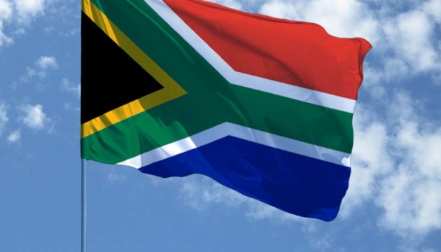 Україна готує торгову місію до Південної Африки