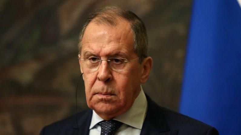 У відповідь на санкції Байдена Росія висилає 10 американських дипломатів