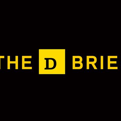 D Day Brief: Нова китайська навала;  Найвищий рейтинг DoD;  Розмова США та України;  Gitmo стандартизація та трохи більше.