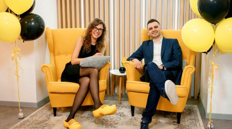 Як українська ІТ-компанія сприйняла голландську культуру |  Київська пошта