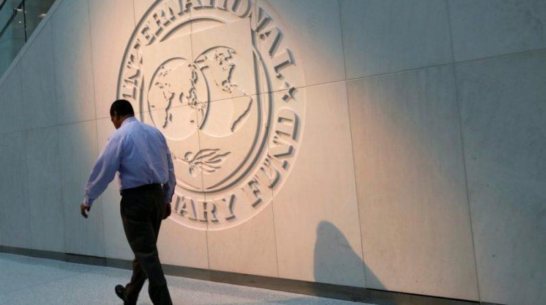 bne IntelliNews - Цього року Україна може отримати як подарунок від Міжнародного валютного фонду 2,7 млрд. доларів на підтримку подолання кризи у Короні