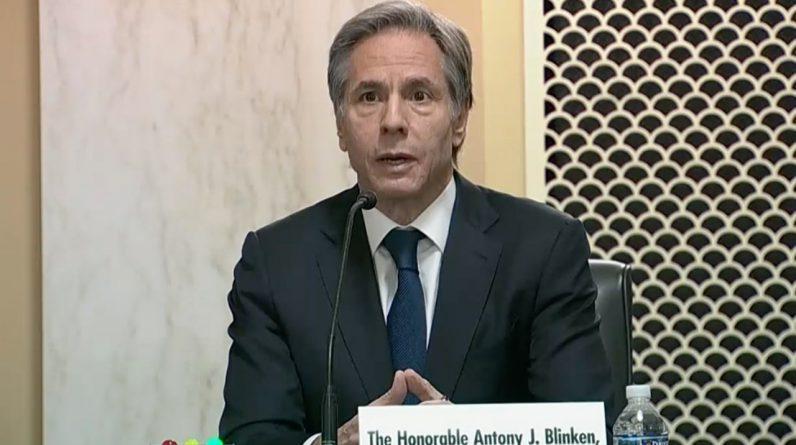 Блінкен сказав Організації Об'єднаних Націй, що світовий порядок знаходиться в небезпеці, посилаючись на націоналізм і гноблення