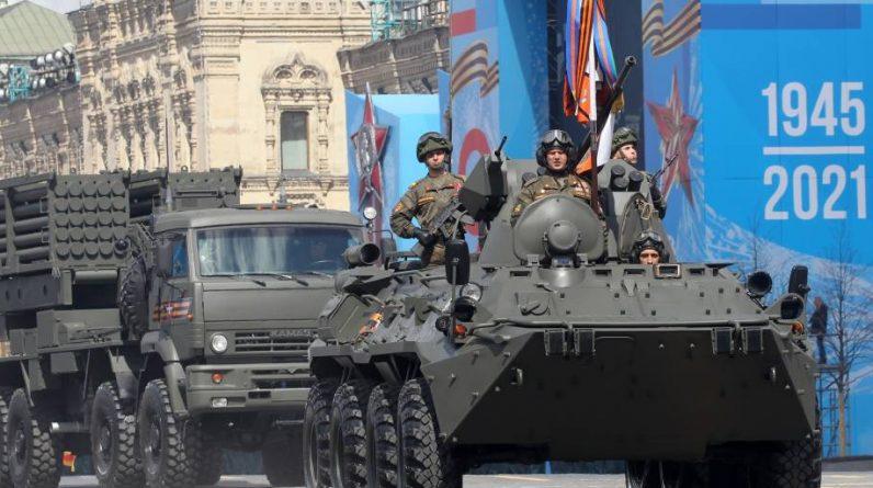 Путін розглядає військову міць Росії як ескалацію напруженості із Заходом