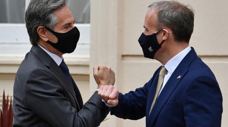 США та Великобританія відкидають повідомлення про неминучу угоду з Іраном    Бізнес