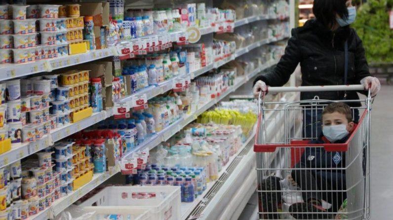 Споживча інфляція в Україні сповільнилася до 8,4% у квітні 2021 року - УНІАН