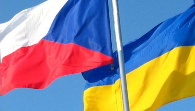 Україна та Чеська Республіка обговорюють можливості для співпраці на тлі глобальних змін
