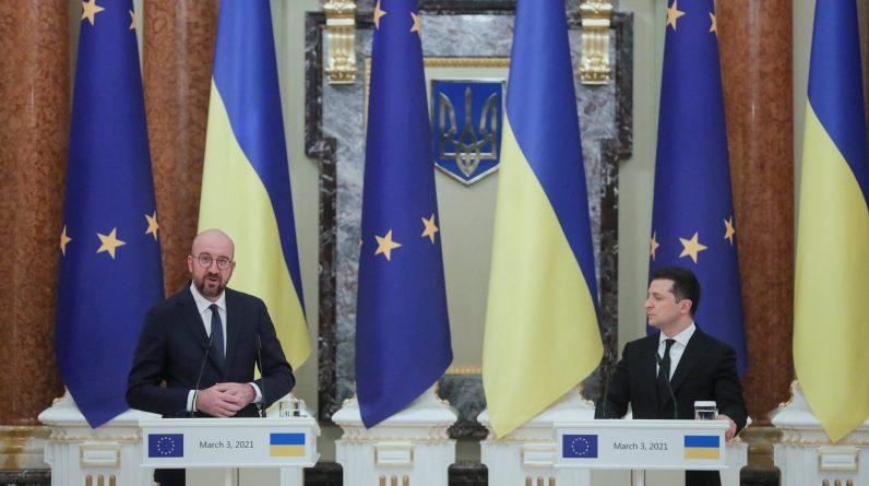 Угода про асоціацію з ЄС зобов'язує Київ проводити реформи верховенства права