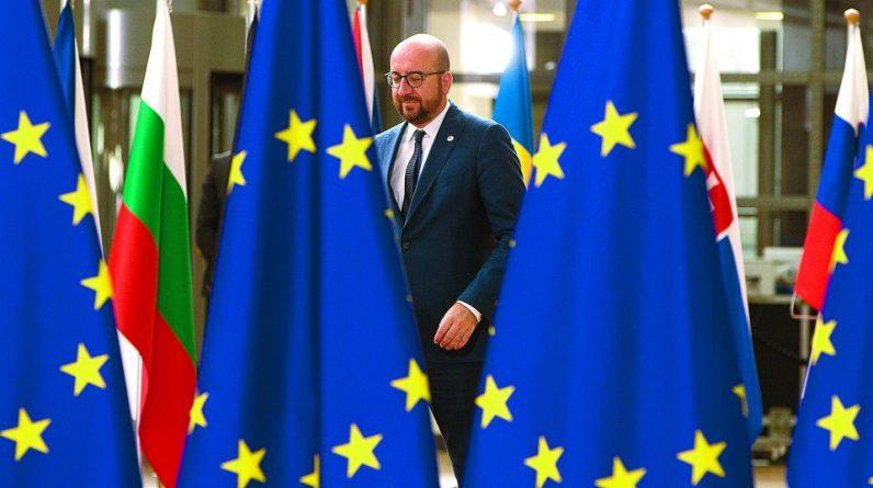Європейський Союз готовий вжити заходів проти Туреччини