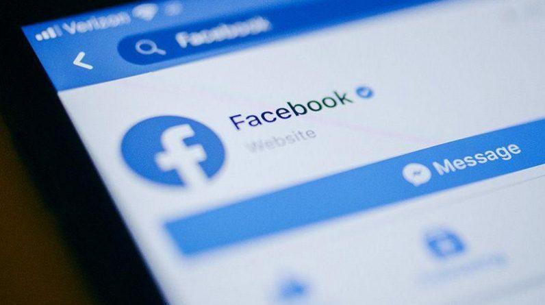 """Facebook вилучає """"неоригінальні"""" мережі з Палестини, Україна"""