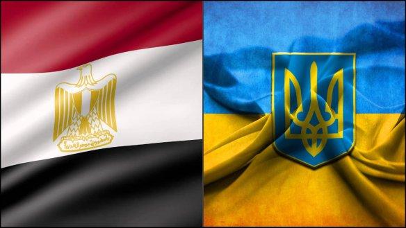 Єгипетсько-українська ділова рада для посилення співпраці між країнами