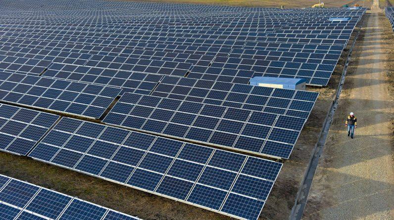 Інтеграція з ENTSO-E для відкриття додаткових перспектив розвитку «зеленої енергії» в Україні