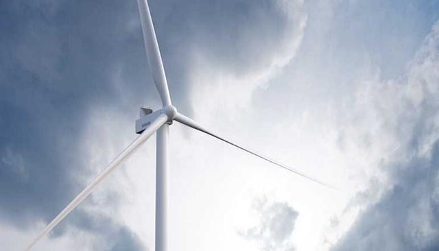 Вітряні сумки Vestas 372 МВт Україна - новини