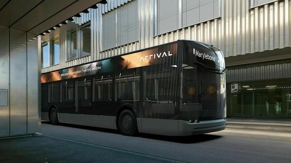 Китайська компанія використовує можливість складання електробусів в Україні
