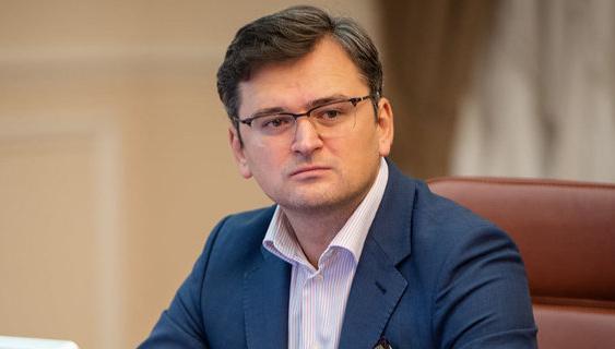 Кулеба запрошує США інвестувати у виробництво зеленого водню в Україні