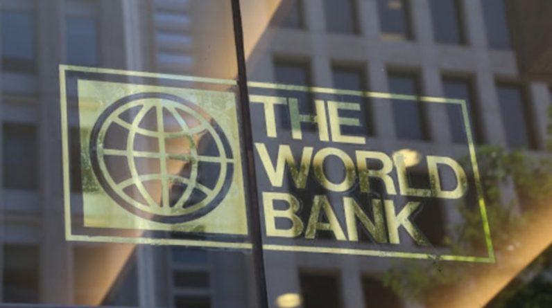 """Світовий банк попереджає про """"невизначені"""" економічні перспективи для Європи та Центральної Азії"""