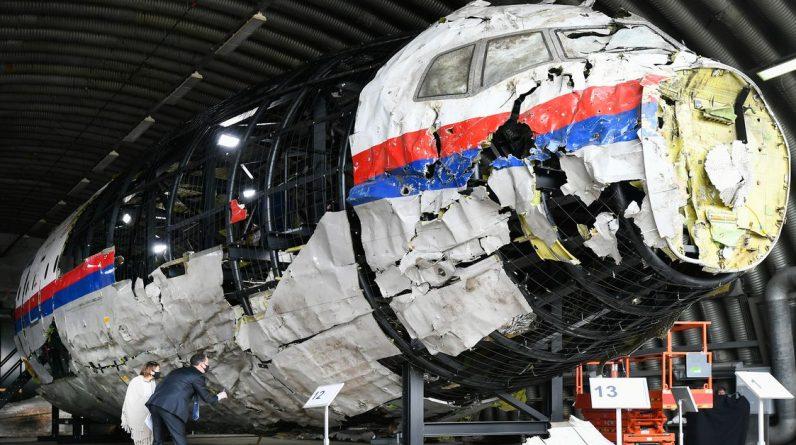 Сім'ї аварії MH17 готуються до критичного етапу випробувань
