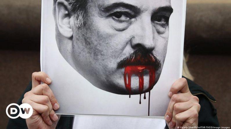 Чому санкції проти Білорусі не ефективніші?  |  світ |  Останні новини та перспективи з усього світу |  DW