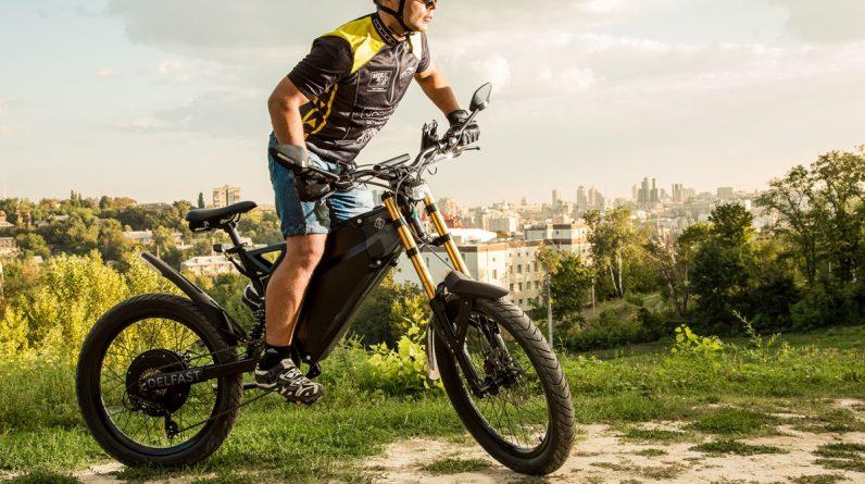 Delfast планує локалізувати 51% виробництва електронних велосипедів в Україні в 2022 році