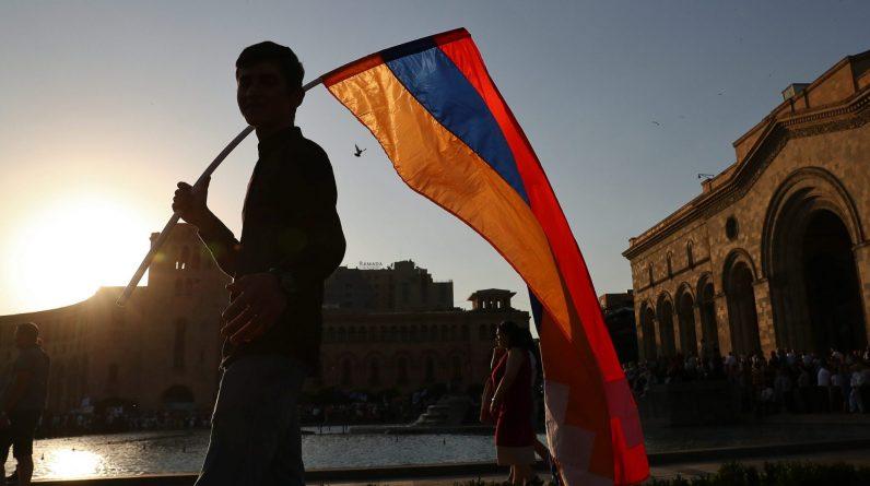 Вірменські виборці зробили помилковий вибір між безпекою та демократією