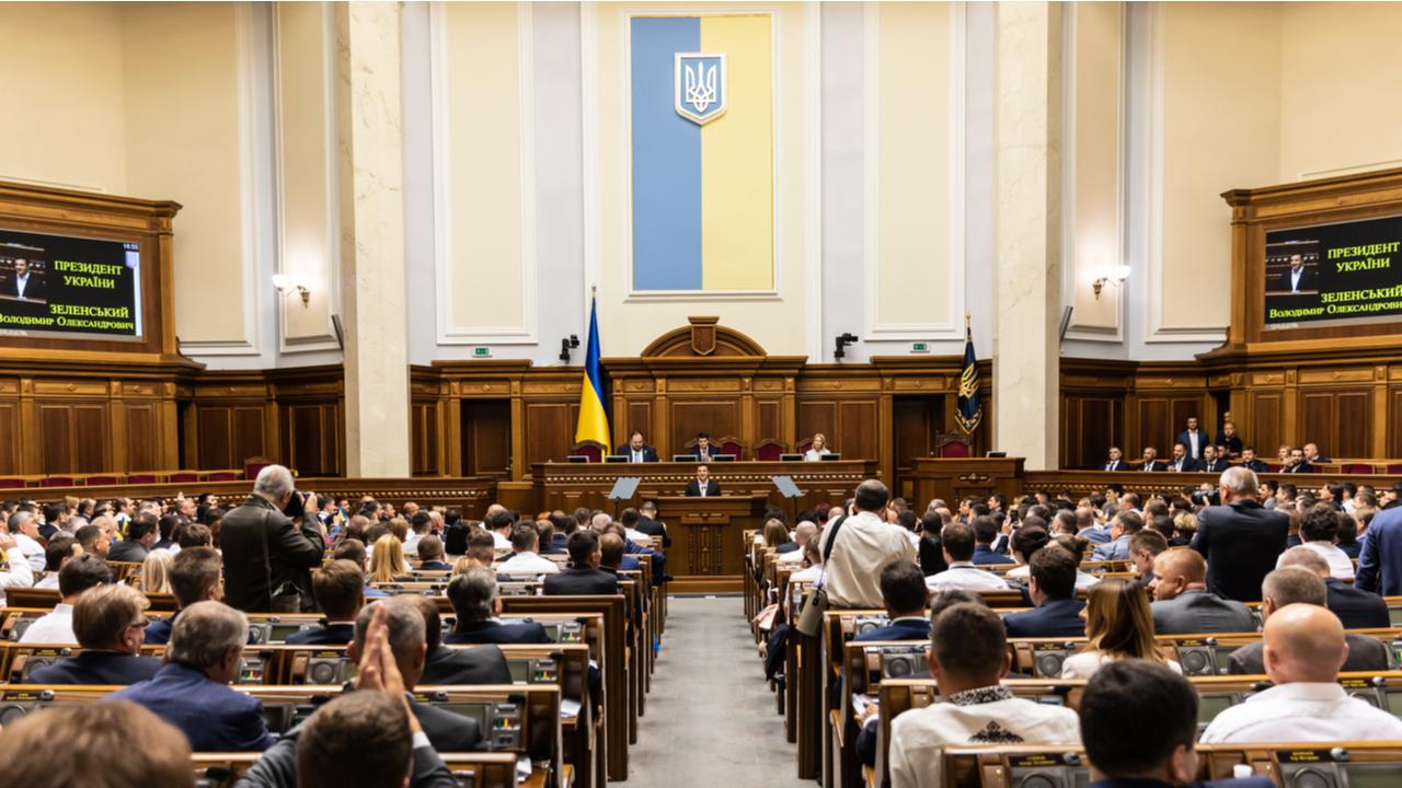 Переглянутий законопроект про віртуальні активи спрямований на регулювання криптопростору в Україні цього літа