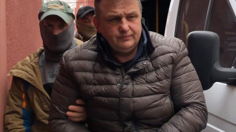 """У Криму триває розправа над Путіним: націлена на журналіста Радіо """"Вільна Європа"""""""