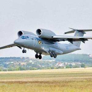 Джон Дейлі: Харківська державна авіаційна виробнича компанія знаходиться у вільному падінні    Київська пошта