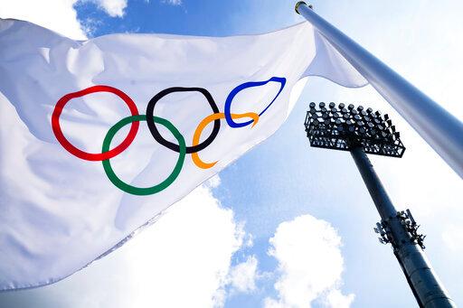 Останнє: Олімпійська карта змінилася після протестів в Україні