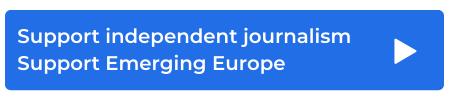 Європа, що розвивається, підтримує незалежну журналістику