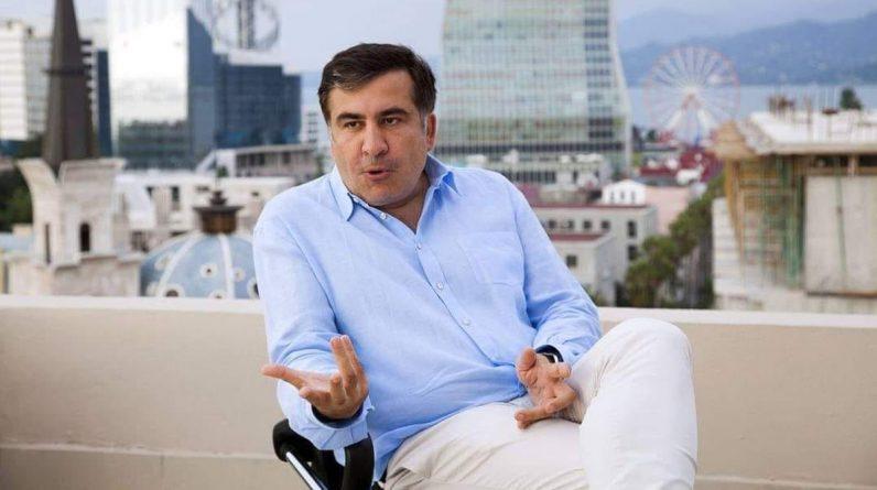 Саакашвілі вводить принципи лібералізації малих та середніх компаній в Україні