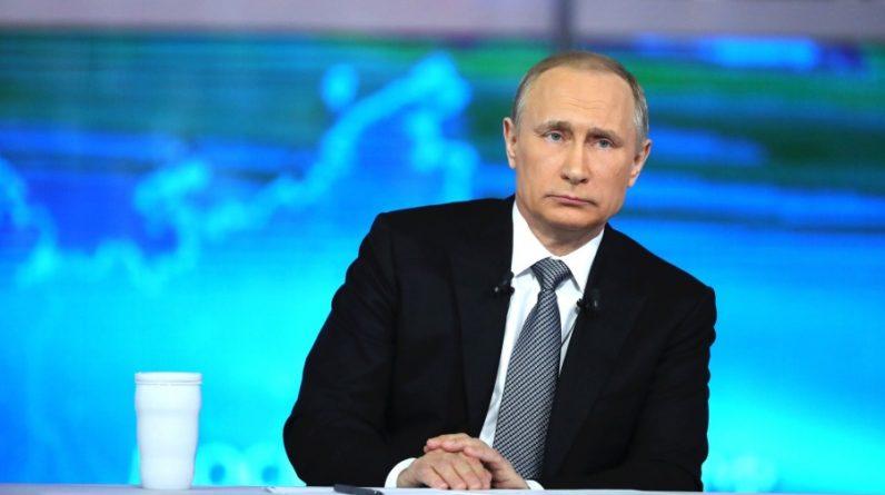 bne IntelliNews - У росіян було більше 2 мільйонів запитань до Білайн з Володимиром Путіним