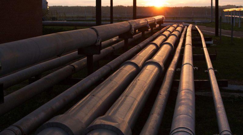Представник США каже, що обмеження російського газу викликають зростаючу стурбованість