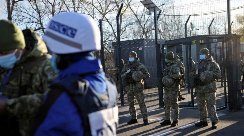 США заявляють, що Кремль відмовляється продовжити мандат Організації з безпеки та співробітництва в Європі щодо перетинів кордону між Україною та Росією