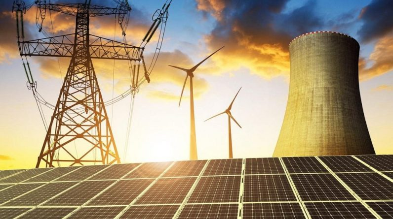 Україна в США представляє 30 проектів в електроенергетичному секторі