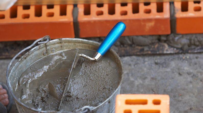 Ціни на український цемент можуть зрости на 50%