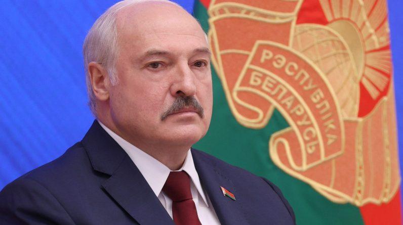 Розширення тиску на режим Лукашенка