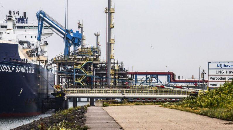 Ось чому європейські ціни на енергоносії б'ють рекорди |  Новини бізнесу та економіки