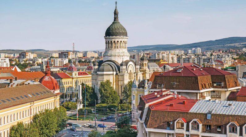 flydubai розширює свою діяльність, включаючи Румунію - Новини