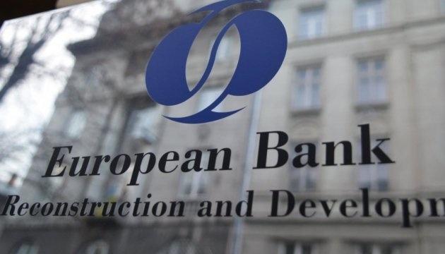 Ощадбанк отримує 100 мільйонів євро від Європейського банку реконструкції та розвитку у вигляді субординованої позики
