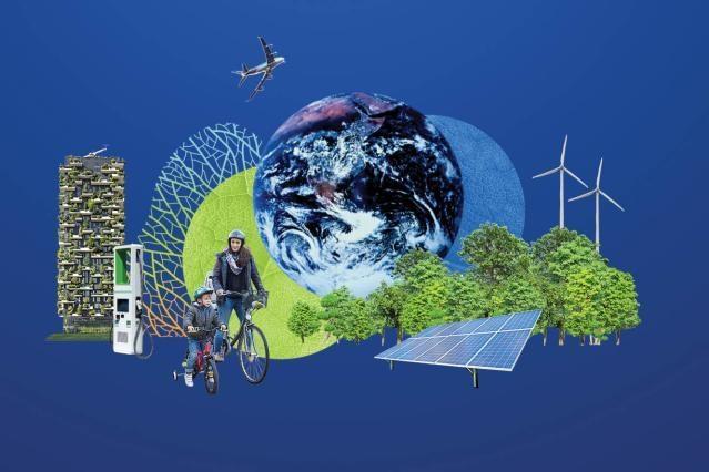 Продовження шляху України до майбутнього зеленої енергії