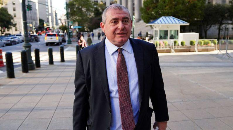 Свідчення закінчується судом щодо фінансування передвиборної кампанії колишнього партнера Джуліані