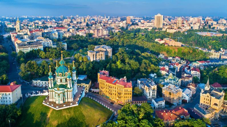 Україна-країна, яка найбільше знає крипто, після неї йдуть Росія та США: опитування