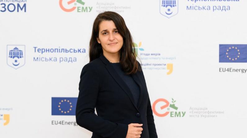 Уряд має дуже сильне бажання працювати над кліматичною програмою - Представництво ЄС в Україні