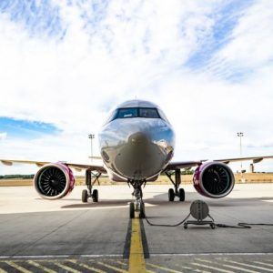 Wizz Air to move more aircraft to Ukraine